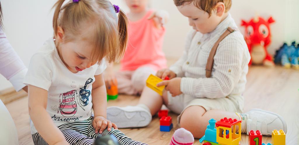 Okul Öncesi Çocuk Gelişimi ve Eğitimi Sertifika Programı